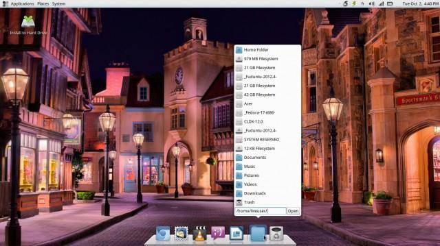 Fuduntu, una nueva versión 2012 4 6