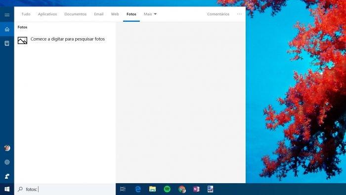 Microsoft separa Cortana de la barra de búsqueda en Windows 10 2