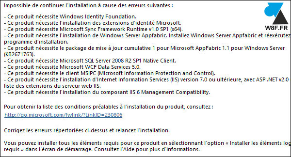 Instalar Microsoft SharePoint Server 2013 2