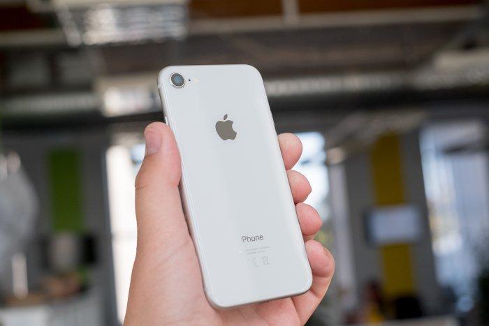 Cómo identificar un iPhone falso