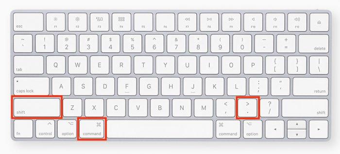 Cómo mostrar archivos y carpetas ocultos en el PC, Mac o unidad flash 4