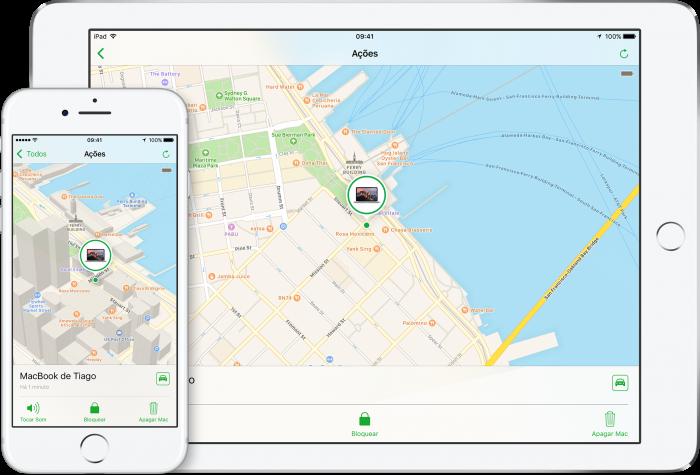 Cómo bloquear un iPhone robado o perdido