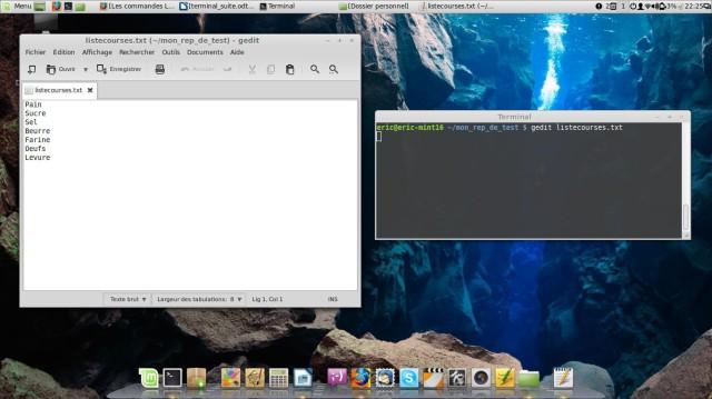 El terminal Linux para principiantes la suite 54