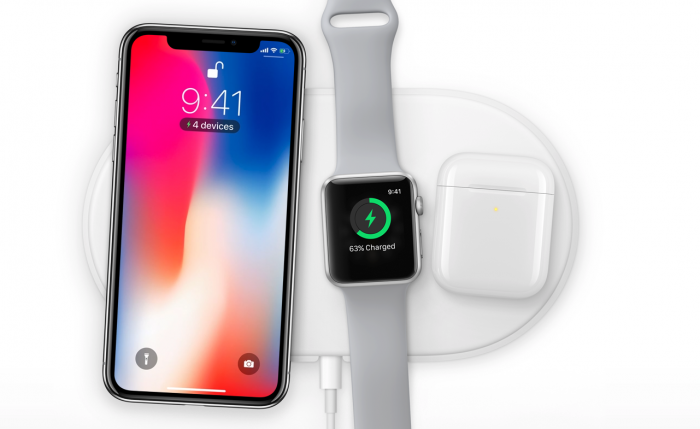 Apple lanzará el nuevo iPad Mini y AirPower en 2019 2