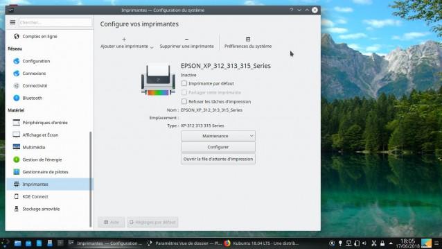 Kubuntu 18.04 LTS - Una distribución Linux con KDE 9