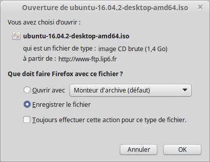 Cómo cambiar a Linux con Ubuntu 16.04.2 LTS Xenial Xerus 3