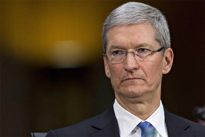 Apple está teniendo problemas para reducir su dependencia de Samsung debido a LG