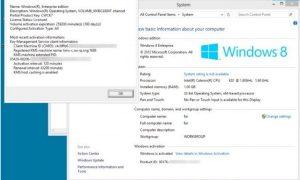 El sistema de activación de Windows 8 está roto