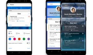 Arrow Launcher para Android es ahora Microsoft Launcher