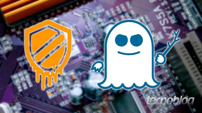 Cómo proteger su PC y su smartphone de fallos de fusión y fallos Spectre