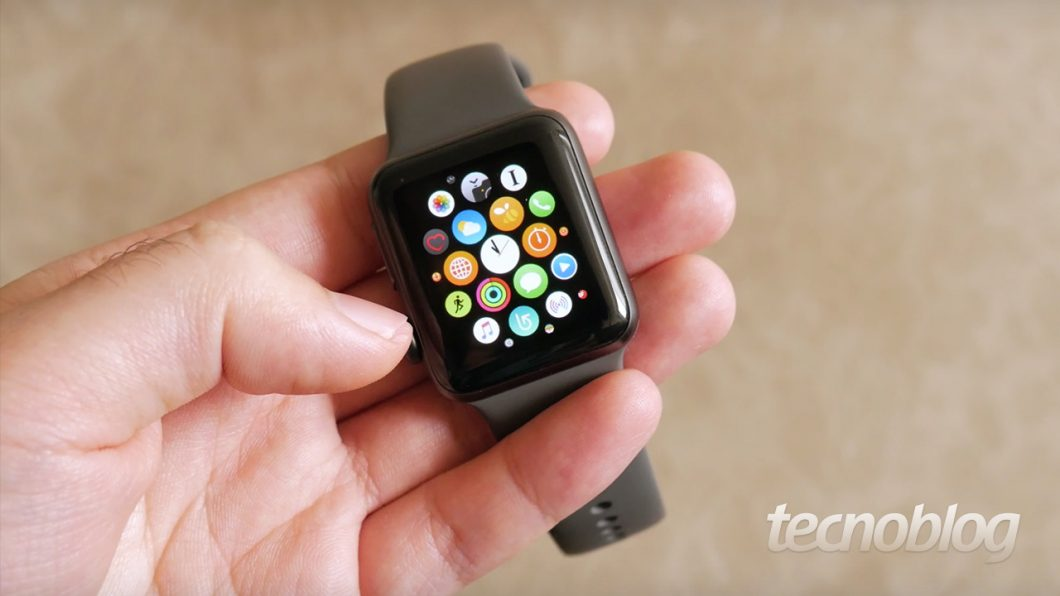 Apple Watch Serie 3 con 4G: más independencia 3