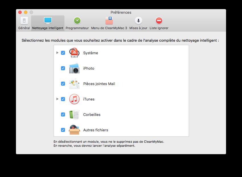 Optimizar El Capitan (Mac OS X 10.11) 1