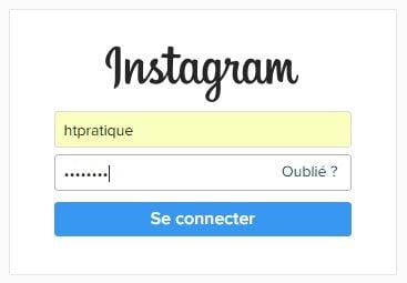 Cómo desactivar temporalmente una cuenta Instagram 2