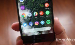 Google puede terminar con el botón Atrás en Android Q