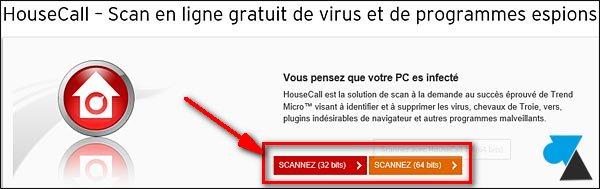 Escaneo antivirus en línea gratuito 2