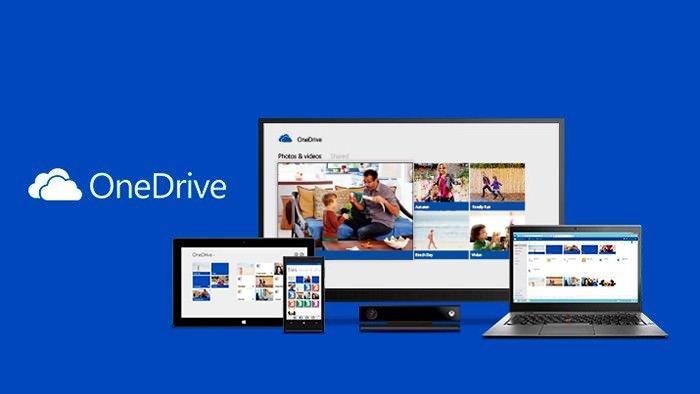 Microsoft OneDrive ahora hace copias de seguridad de su escritorio, documentos y fotos 1
