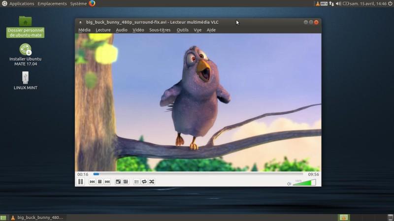 Ubuntu Mate - Versión 17.04 - Descargar - Probar - Instalar 6