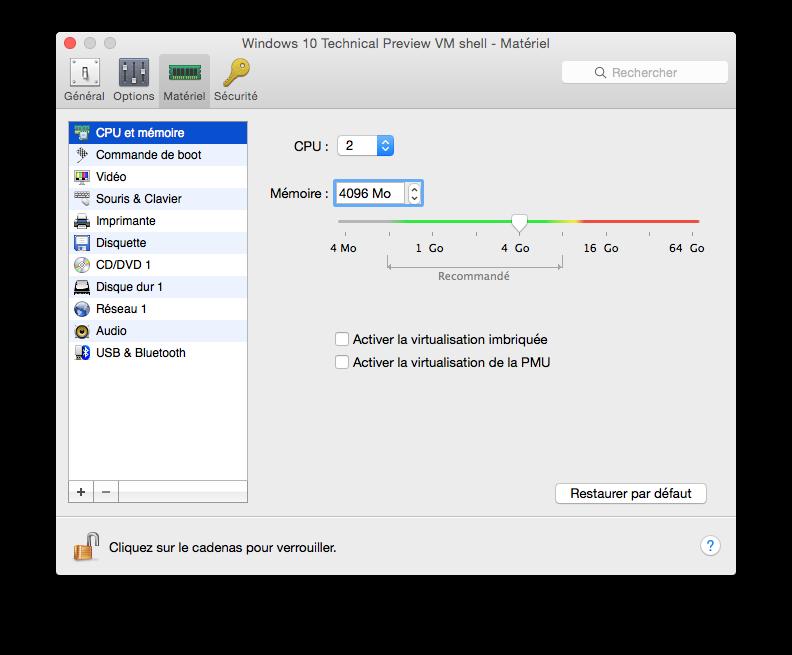 Cómo instalar Windows 10 en Mac OS X Yosemite, Mavericks...... 6