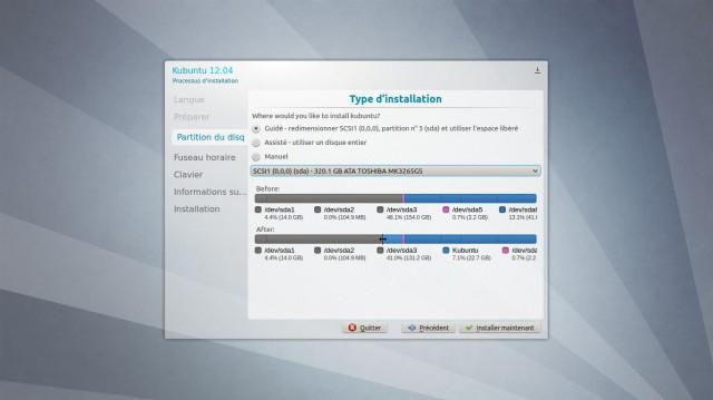 Instalar Kubuntu 12.04 LTS 5