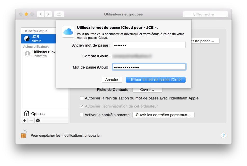 Contraseña Mac perdida: 3 soluciones para restablecerla 3