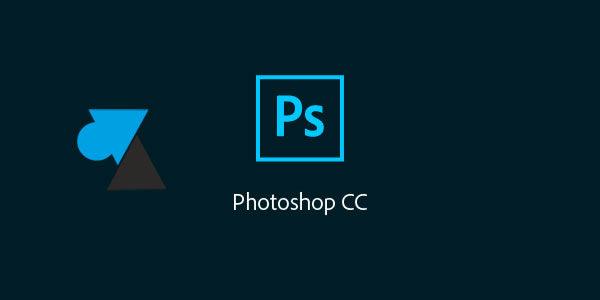 Descargar e instalar Adobe Photoshop CC 2018 1