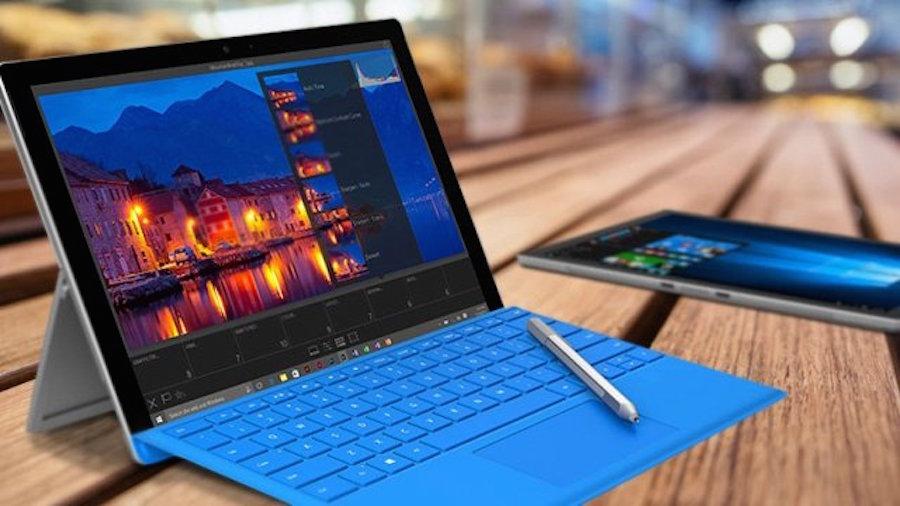El Surface Pro 5 debería dejar los otros ultrabooks en el acto. 1