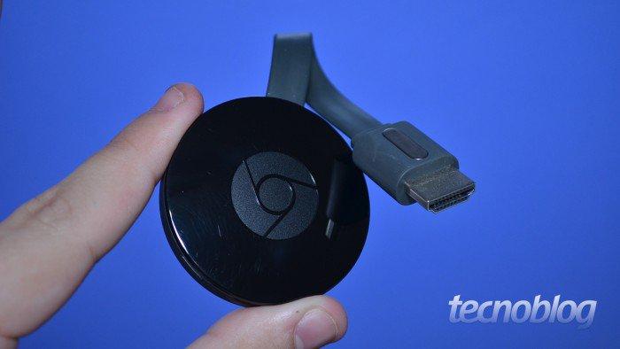 Google lanza una solución para los problemas de Wi-Fi causados por Chromecast