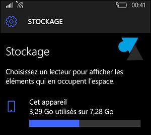 Actualización de Windows Phone 8 a Windows 10 Mobile smartphone 10