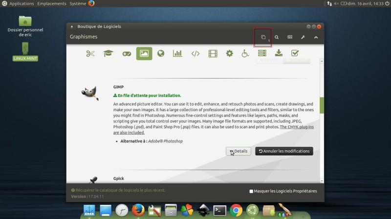 Ubuntu Mate - Versión 17.04 - Descargar - Probar - Instalar 15