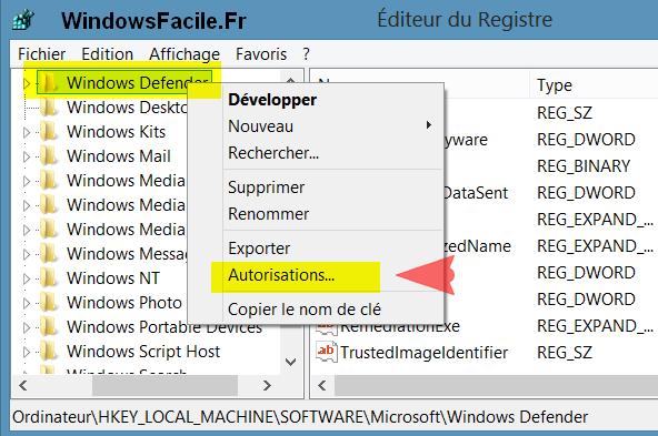 Surface / Windows RT: aumente la reactividad de su tableta 6
