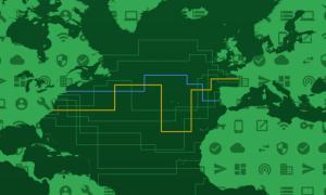 Google construirá su propio cable submarino en el Atlántico