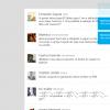 Twitter para Windows 8 disponible para descargar