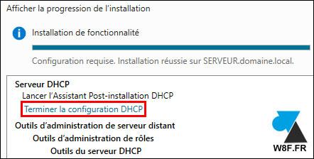 Windows Server 2016: crear un dominio de Active Directory 20