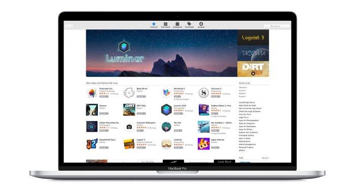 Apple deja de aceptar aplicaciones de 32 bits para macOS