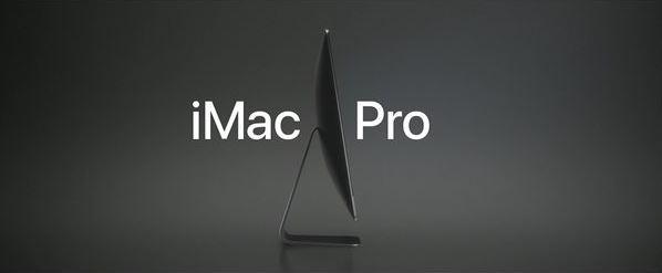iMac, MacBook, MacBook, MacBook, MacBook Pro: Apple presenta actualizaciones y un nuevo iMac Pro! 2