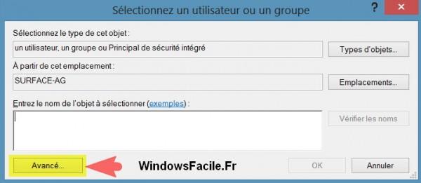 Surface / Windows RT: aumente la reactividad de su tableta 9