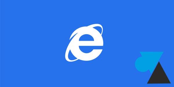 Internet Explorer 10: cambiar su agente de usuario 1