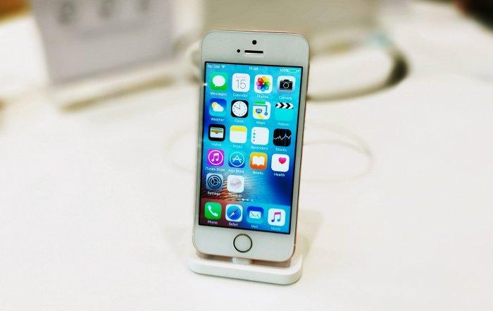 Apple lanzará el iPhone SE actualizado a principios de 2018 1