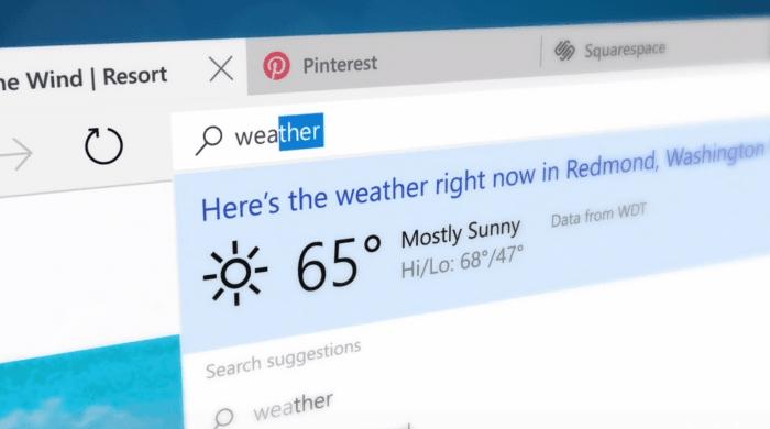 Microsoft confirma que Edge será compatible con las extensiones de Google Chrome
