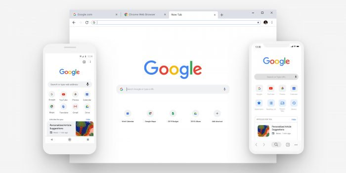 Google retrocede en el cambio de Chrome que rompería los bloqueadores de anuncios 1