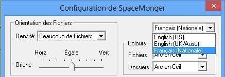 Mostrar lo que ocupa espacio en el disco duro 6