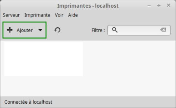 Cómo instalar una impresora en Linux 3