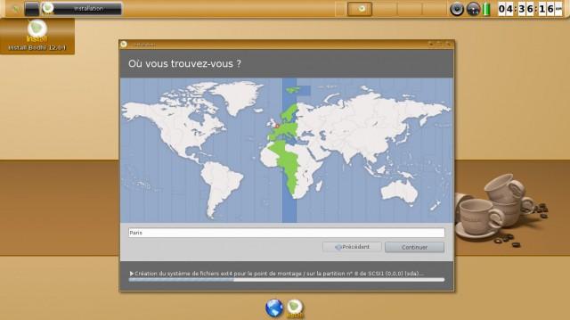 Instalación de Bodhi Linux en imágenes 7