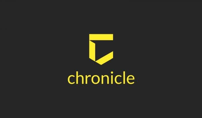 Chronicle es la compañía de seguridad digital de Alphabet 1