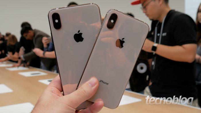 Apple lanza iPhone XR, XS, XS, XS Max y Watch Series 4 en Brasil 1