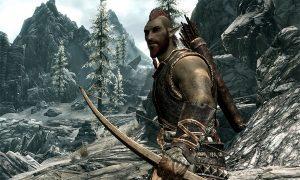 The Elder Scrolls V: Skyrim - RPG llega a tiendas internacionales