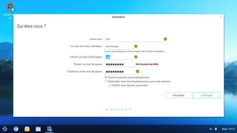 Cómo instalar Zorin OS junto a Windows 10 10