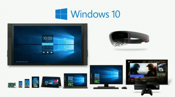 Microsoft revela que Windows 10 está en 600 millones de dispositivos