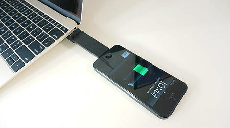 Dock Pi USB-C para MacBook 12″ 4