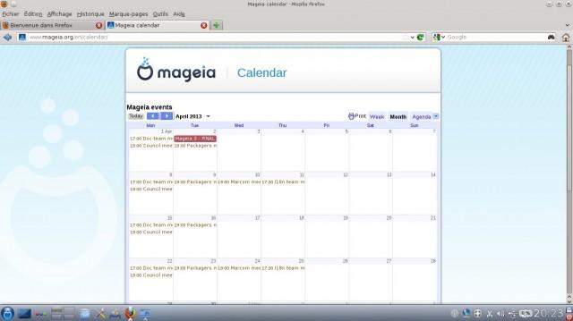 ¿Pero dónde está Mageia 3? 4